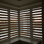 Day-night roller blinds 07